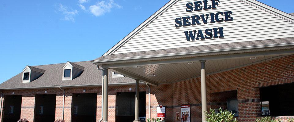 Cloister Car Wash Lancaster Pennsylvania