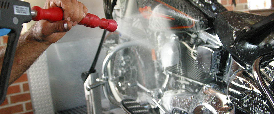 Self Serve Car Washes Near Me: Pays Tribute To The Motorcycle Washing Services Previously