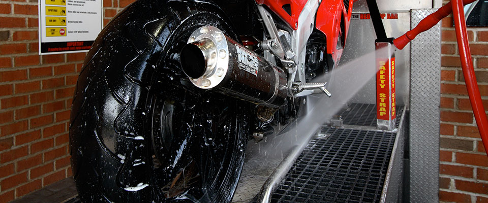 Pa State Inspection >> Pays tribute to the motorcycle washing services previously offered at Cloister Wash & Lube 1984 ...
